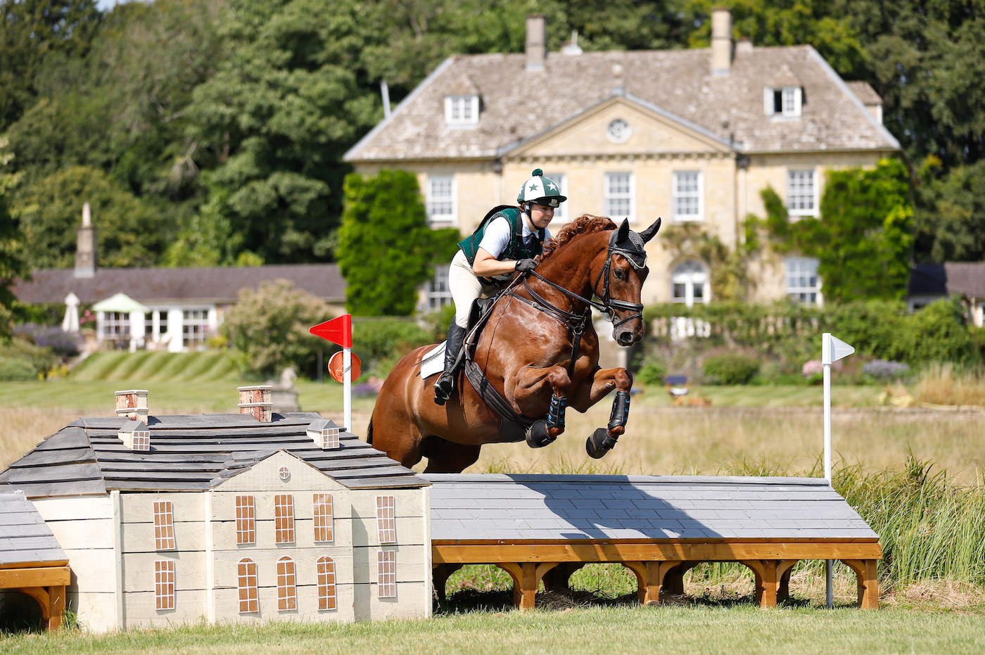 £10,000 prize pot on offer in new unaffiliated eventing series