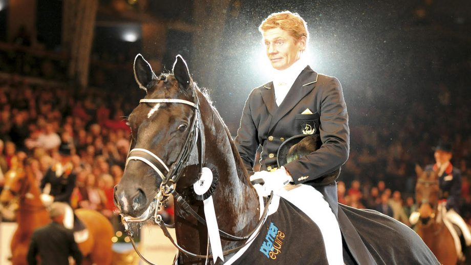 Dressage wonder horse Totilas died from colic aged 20 on 14 December 2020
