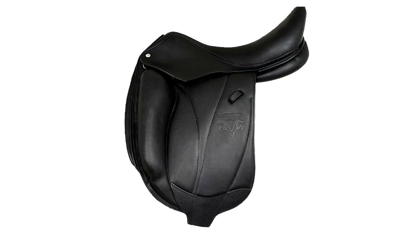 Voltaire dressage saddle