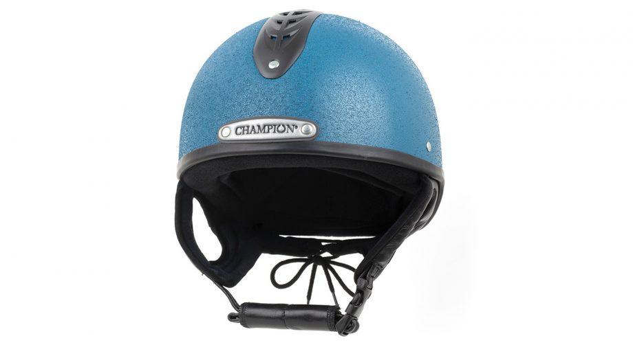 Champion REVOLVE Vent-Air MIPS Jockey Sport helmet