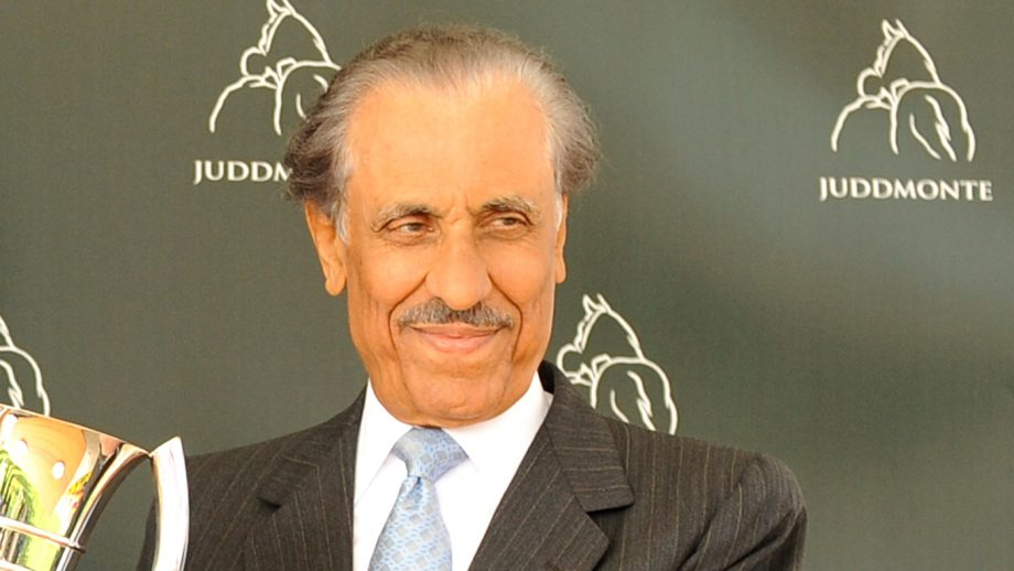 Prince khalid Abdullah has died aged 84