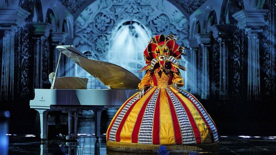 Zara Tindall – is she Harlequin on The Masked Singer