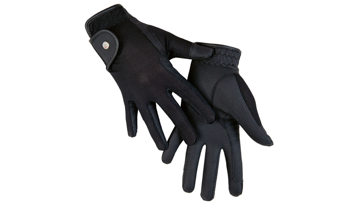 HKM summer riding gloves