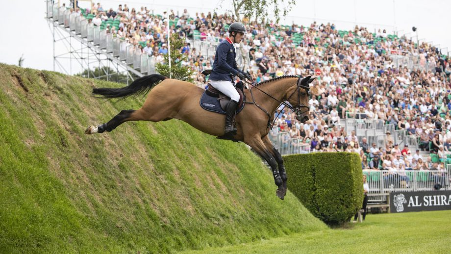 How to watch Hickstead on TV The national Al Shira'aa Jumping Championships will run in place of the 2021 Hickstead Derby meeting.