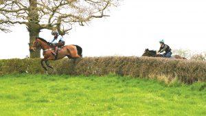 Wynnstay Hunt Race