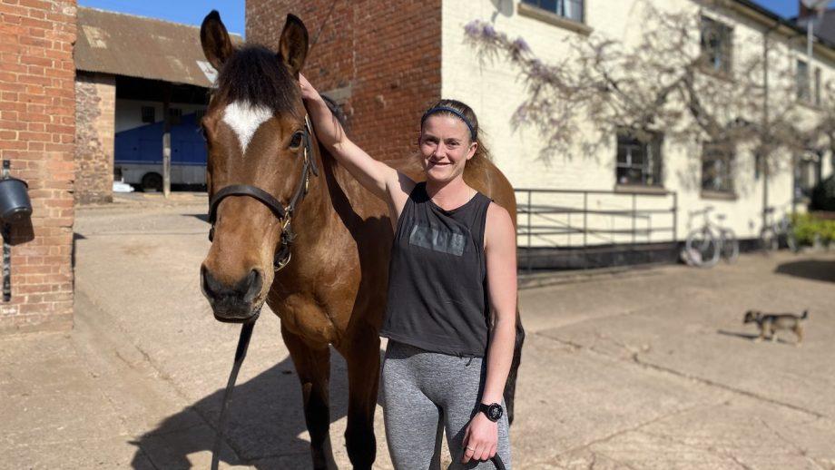 Riders Minds' Injured Jockeys' Fund