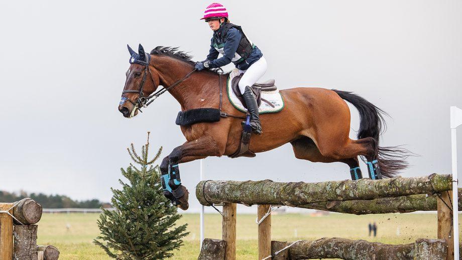 Alex Bragg horse Zagreb