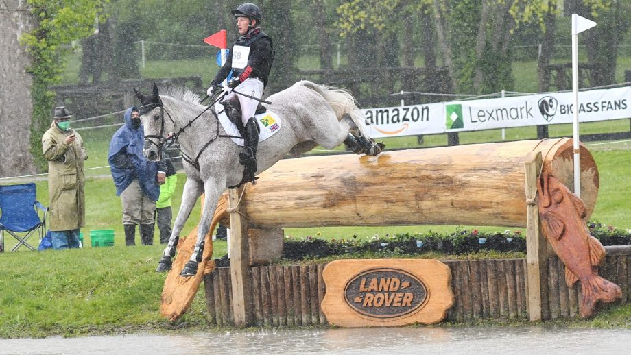 Kentucky Three Day Event 2021 cross-country results: Oliver Townend and Ballaghmor Class