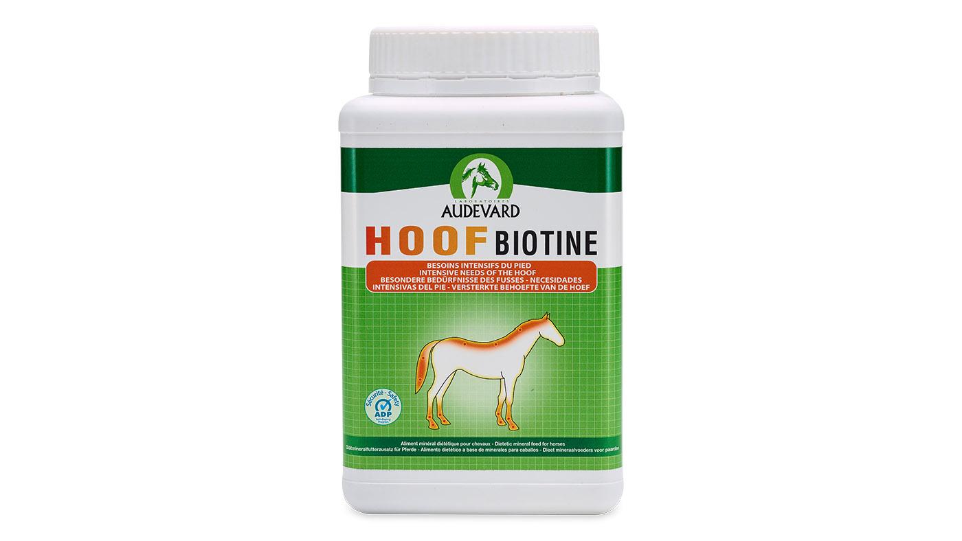 Audevard Hoof Biotine