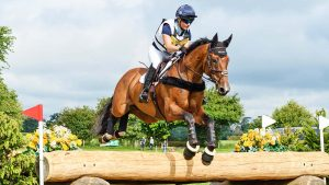 British Olympic eventing entries: Laura Collett and London 52 are among those named