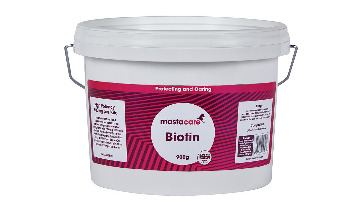 Mastacare Biotin