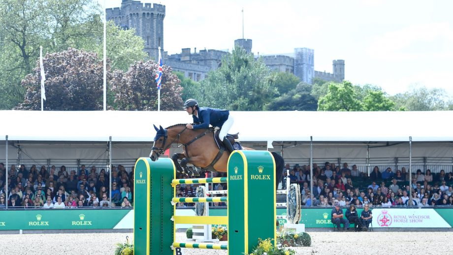 Royal Windsor Horse Show 2021 tickets go on sale on 6 May