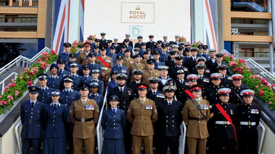 Royal Ascot official charities
