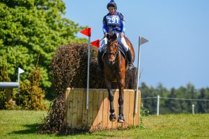 Bicton Horse Trials