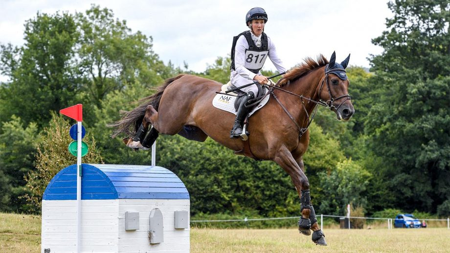 How to watch Bicton Horse Trials