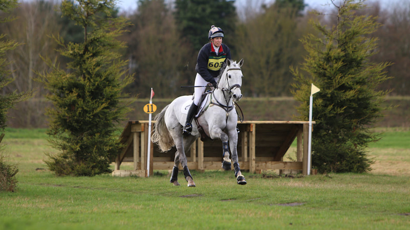 Horse trials raises +£200,000 for charity, plus the latest partnership news