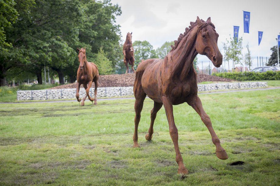 World War I horses