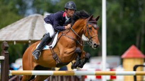 Prenetics is the new sponsor of the Royal International Horse Show (c) Elli Birch/Boots and Hooves Photography