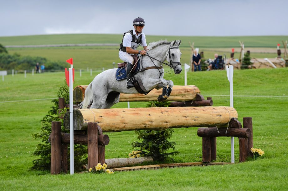 Barbury results 2021: Andrew Nicholson and Swallow Springs