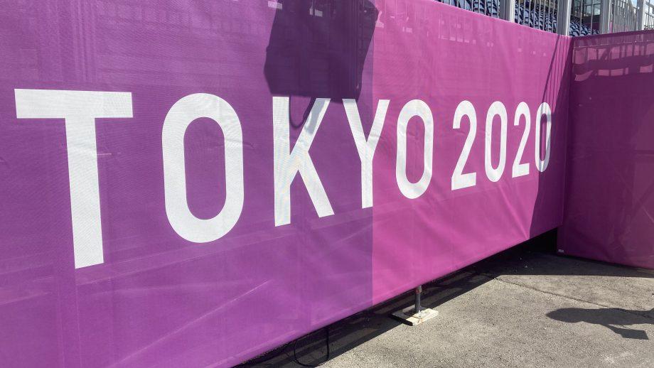 Tokyo Olympics doping