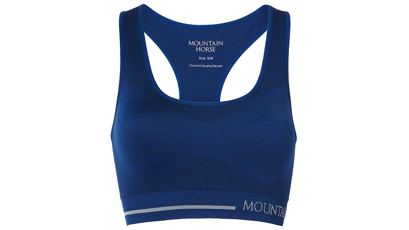 Mountain Horse Adore Tech Top sports bra for horse riding