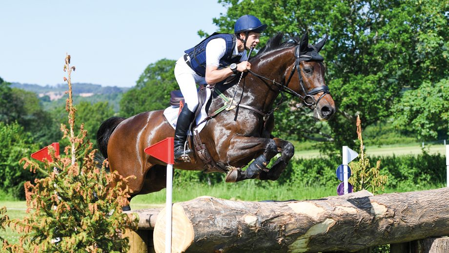 Chris Burton to miss Tokyo Olympics after injury to Quality Purdey