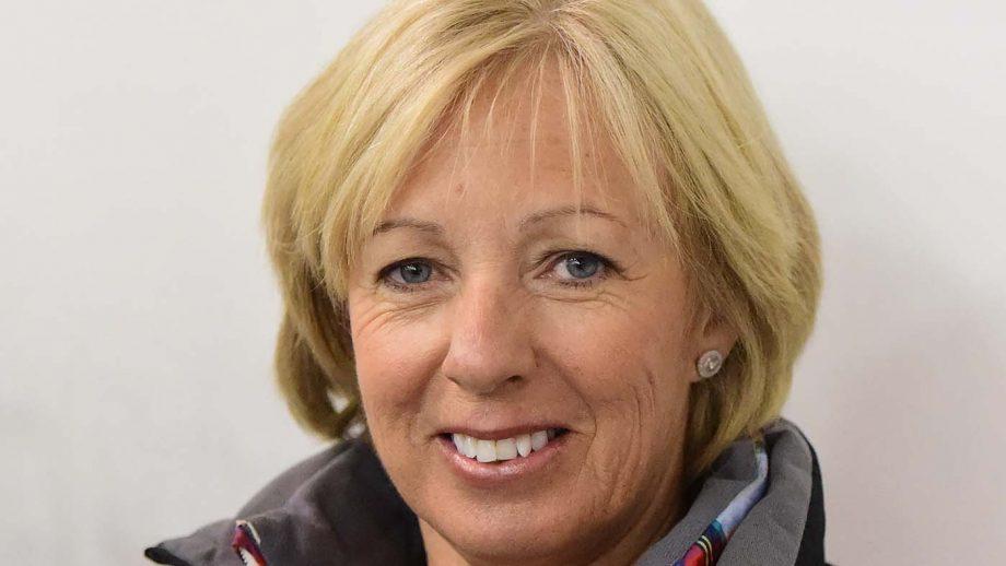 Judy Harvey