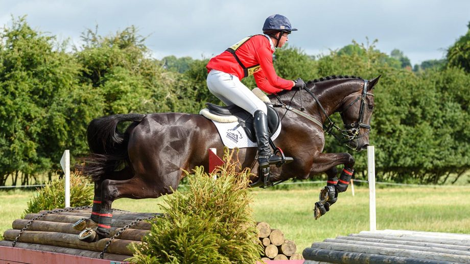 Bicton Horse Trials draw: David Doel and Galileo Nieuwmoed will start as number one