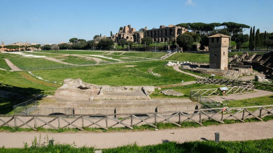Rome Global Champions Tour: horse sport will return to the ancient Roman Circus Maximus for the first time in more than 2,000 years