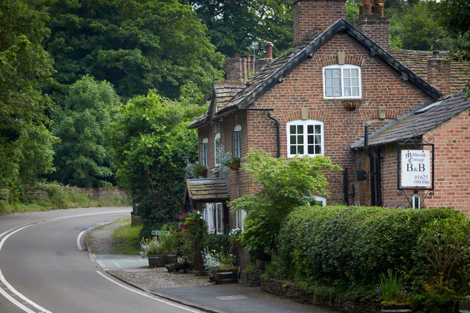 places to stay near Somerford
