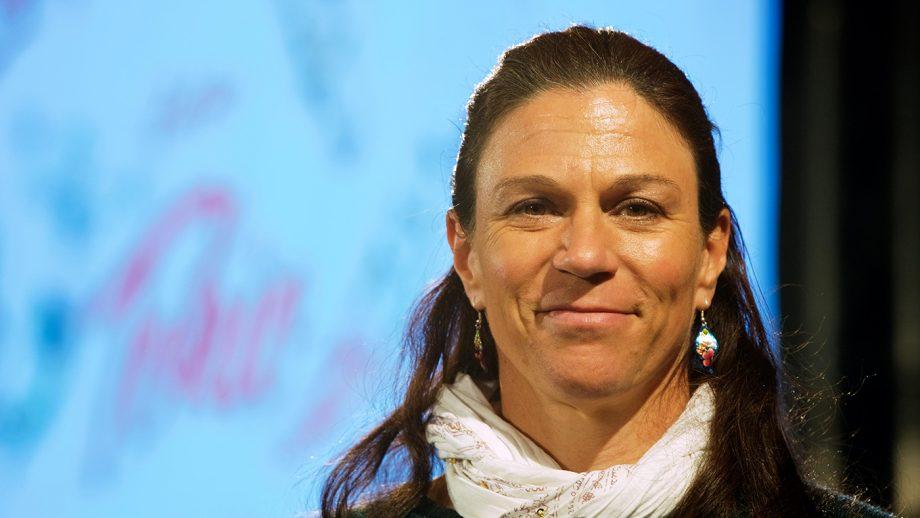Germany's modern pentathlon coach Kim Raisner faced disciplinary action following her actions at the Tokyo Olympics.