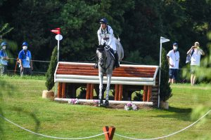 Olympic eventing cross-country results: Oliver Townend and Ballaghmor Class top the leaderboard