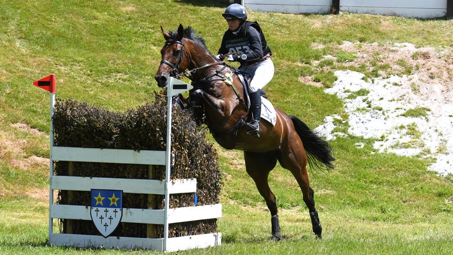Bicton Horse Trials entries: Piggy March and Vanir Kamira are set to start at the five-star