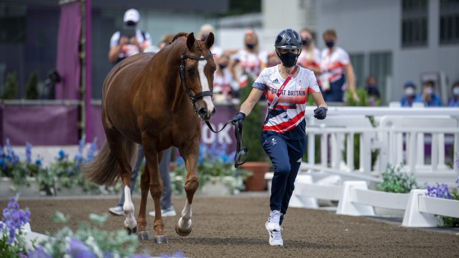 Tokyo Paralympic dressage start times: Thursday, 26 August, opening day of equestrian competition