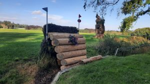 Blenheim Horse Trials cross-country times CCI4*-L revealed