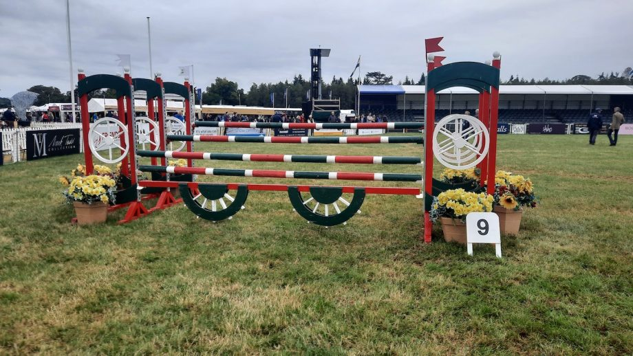 Blenheim Horse Trials showjumping course photos: take a look at the final challenge in the CCI4*-L