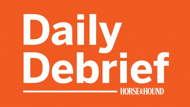 3 things the horse world is talking about right now: Wednesday 15 September 2021