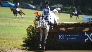 How to watch European Eventing Championships live – Kitty King and Vendredi Biats will compete for Britain