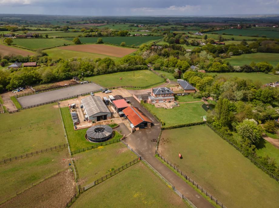 Fordham House Farm