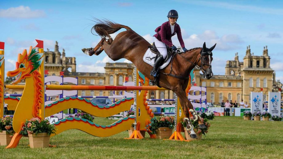 Blenheim Horse Trials results: Yasmin Ingham and Banzai Du Loir win the CCI4*-L