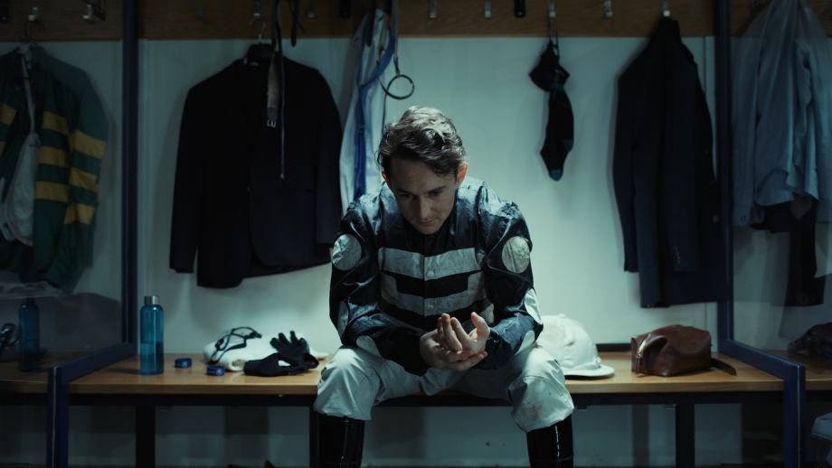 The Fall film Equine Productions Sky Sports Racing