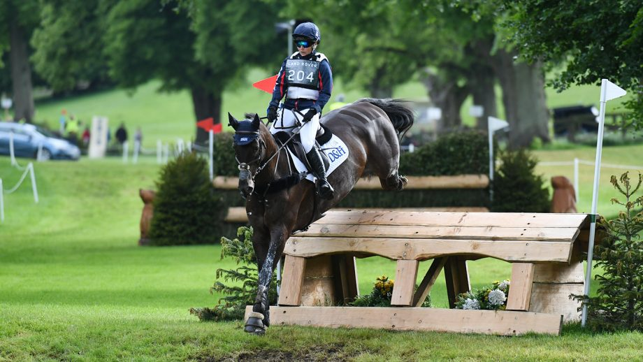 Pau Horse Trials entries 2021: Laura Collett and Dacapo