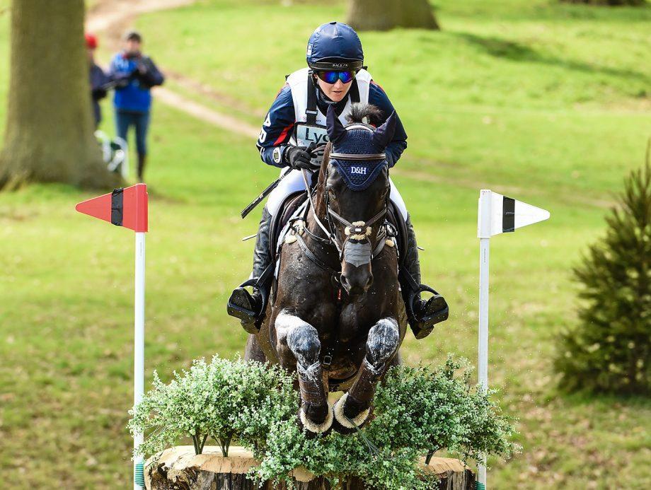 Laura Collett: Pau winner returns for 2021 with Dacapo