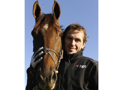 AP McCoy hits 4,000 winners