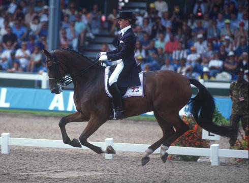 World Equestrian Games 1994
