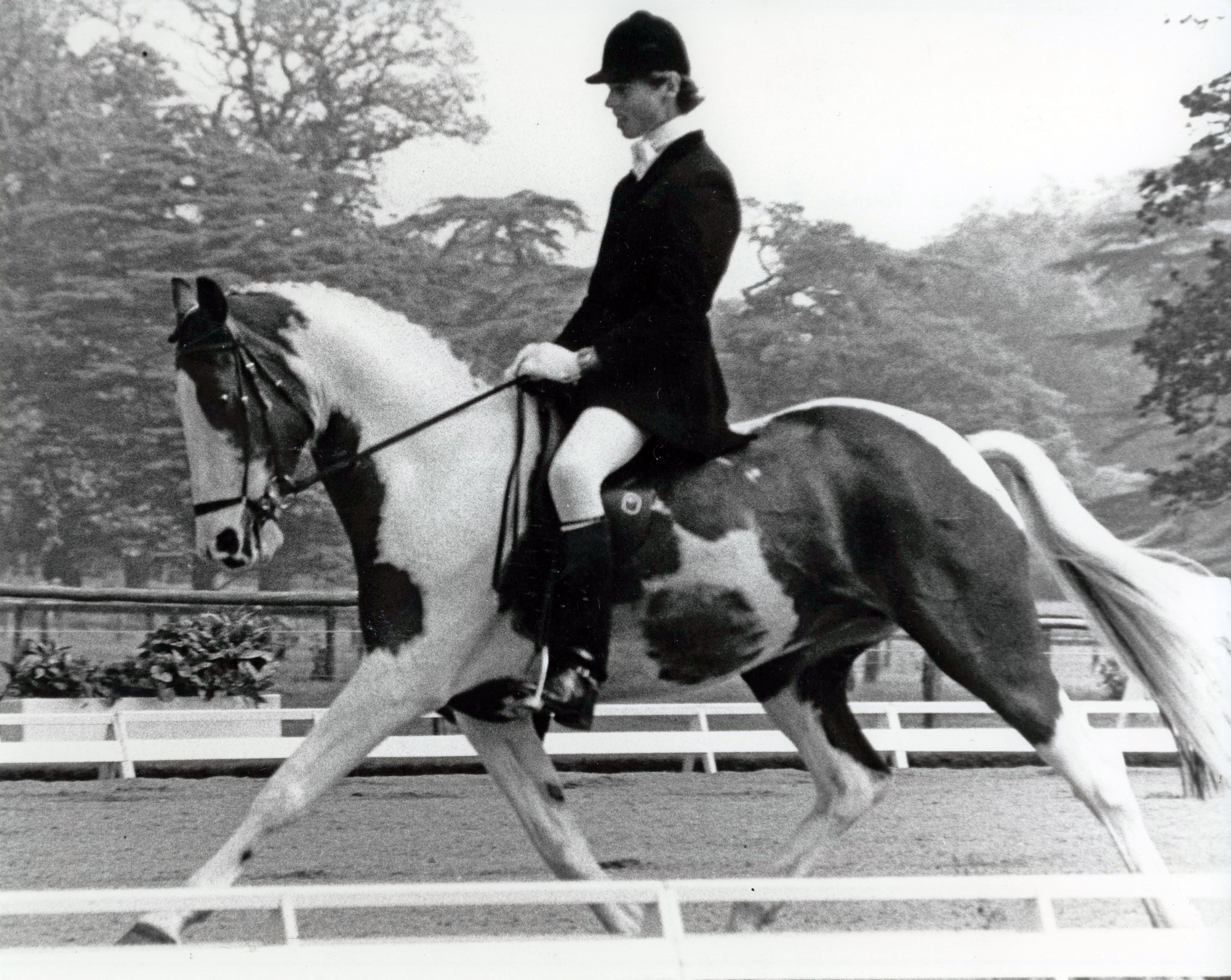 FROM THE ARCHIVES: CARL HESTER