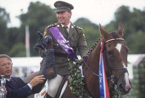 1994: John Ledingham and Kilbaha