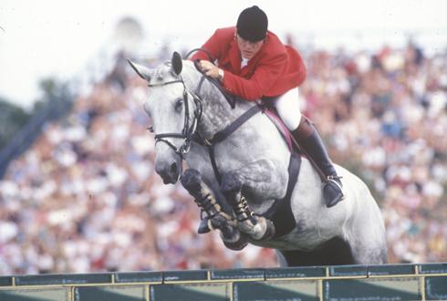 1997: John Popely and Bluebird