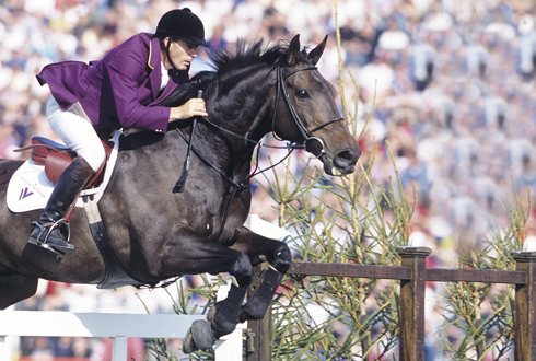 2000: John Whitaker and Welham
