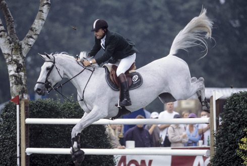 2002: Peter Charles and Corrada